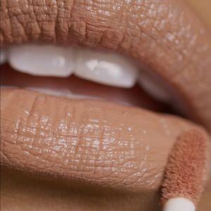 KKW Beauty Semi-Matte Liquid Lipstick 'Trooper'